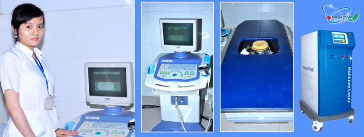 Bệnh viện Minh Tâm